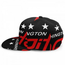 High quality Washington Capitals baseball cap #167363 are breathable and sweat-absorbent