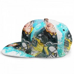 Classic Sports Style NHL Pittsburgh Penguins baseball cap #167749 Lightweight Breathable Soft